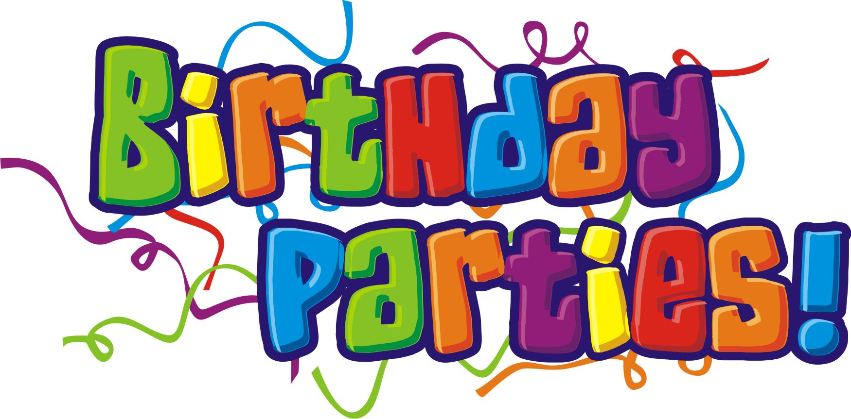 South Elgin Parks & Rec Birthday Parties