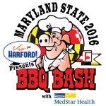 2016 Maryland State BBQ Bash in Bel Air | August 12 -13