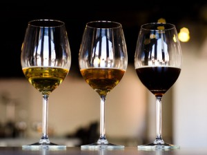 Wine Tasting for Two at Legends Vineyard only $15 – {Churchville}