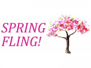 {FREE} Spring Fling at St. Paul's Lutheran School in Kingsville – May 16
