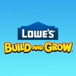 FREE Iron Man Building Event at Lowe's – June 25