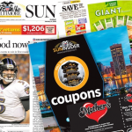 1 Year Subscription to The Baltimore Sun for only $8!