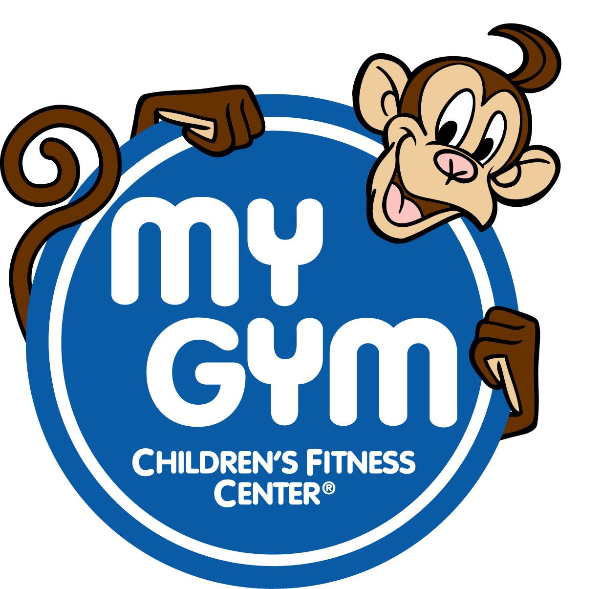 My Gym Bel Air Logo