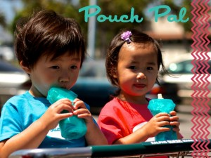 REVEIEW: Pouch Pal | The No-Squeeze Food Pouch Feeder for Kids