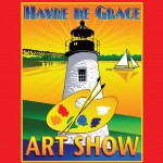 Mark your calendars for the 53rd Annual Havre de Grace Art Show – August 19-21