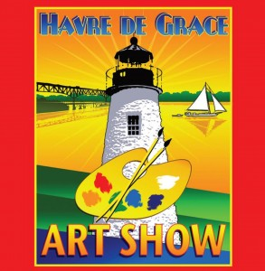 The 54th Annual Havre de Grace Art Show is the place to be for a Great Weekend of Art and Entertainment for the Whole Family | August 19-20