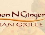 Half Price Dining at Lemon N' Ginger Asian Grille – Abingdon