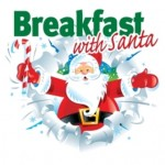 Harford County Breakfast with Santa List!