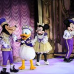 REVIEW: Disney On Ice Treasure Trove Royal Farms Arena {Feb. 3-7}