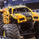 REVIEW: Monster Jam Royal Farms Arena {Feb. 26-28}