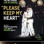 Enter to win a pair of tickets to Madama Butterfly Live in HD at Regal Cinemas – {April 2}