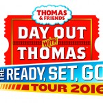 Win tickets to Day Out with Thomas at the B&O Railroad Museum – April 29th