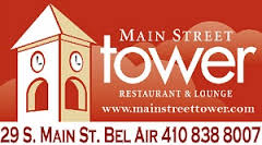 main street tower