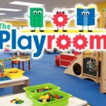 Discounted Visits to The Playroom in Forest Hill!