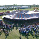 Win a family 4 pack of tickets to the Kelly Miller Circus in Aberdeen!