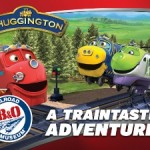 Enter to win 4 tickets to Chuggington: A Traintastic Adventure at the B & O Railroad Museum! {CONTEST ENDED}