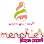 Half Price Frozen Yogurt at Menchie's in Abingdon