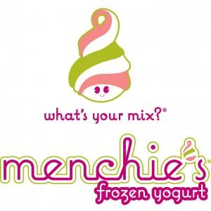 Half Price Frozen Yogurt at Menchie's in Abingdon