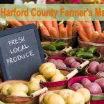 2016 Harford County Farmer's Markets