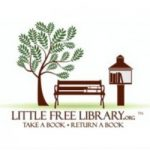 Havre de Grace Debuts the County's First Little Free Libraries!