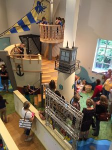 Havre de Grace Gets New Library That Features Specialized Areas For Children and Business