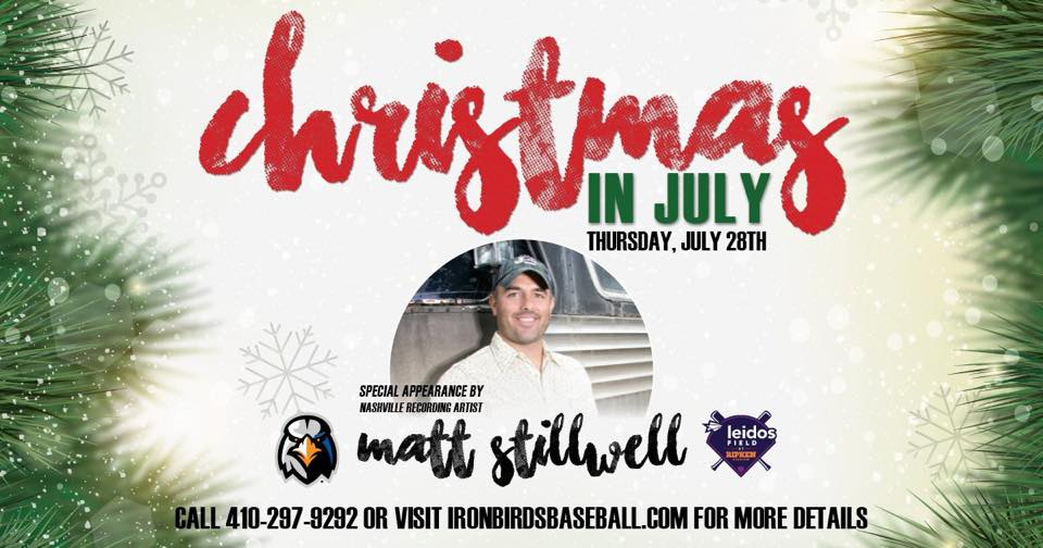Ironbirds-christmas-in-july