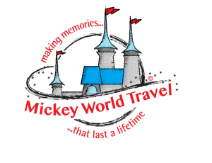 Local Business: Travel Agent Rachel Barnhouser – Mickey World Travel – Specializing in Disney vacations