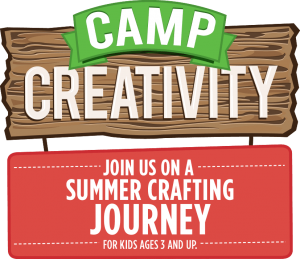 Michael's in Bel Air has craft camps for kids 3 times a week!