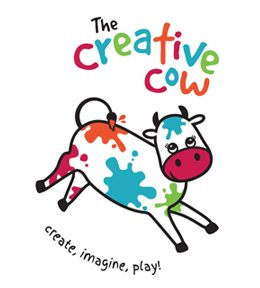 Open Studio at The Creative Cow