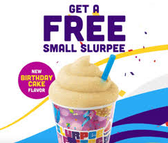 FREE Slurpee Day at 7-Eleven – July 11