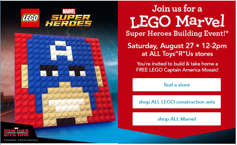 08.27.16 - Event - Lego Build