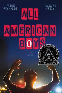 All American Boys Book Signing at Harford County Public Library – September 26