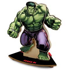 FREE Hulk Building Event at Lowes – August 27, 2016