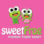 Save 50% at Sweet Frog in Bel Air!