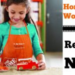 FREE Kids Workshop at Home Depot | Build a Fire Truck – October 1