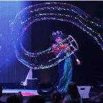 Discounted Tickets to B – The Underwater Bubble Show at Harford Community College – November 19