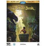 Enter to Win a Digital Copy of Disney's The Jungle Book