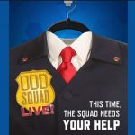Win Tickets to the Odd Squad LIVE! at The Lyric in Baltimore – October 14