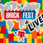 Brick Fest Live LEGO Fan Experience arrives at the Maryland State Fairgrounds – October 22-23
