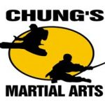 Martial Arts Lessons at Chung's Martial Arts for only $27!