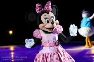 REVIEW: Disney On Ice Presents Follow Your Heart – Royal Farms Arena {Oct. 27-30}