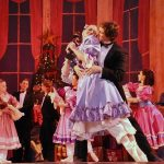 The Lyric and The Ballet Theatre of Maryland Present The Nutcracker – December 3 & 4