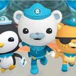 See The Octonauts Live for only $24 at the Hippodrome on November 12