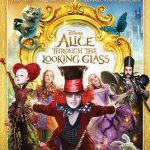 Win a Digital Download of Disney's Alice Through the Looking Glass