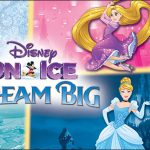 Win Tickets to Disney On Ice presents Dream Big at Royal Farms Arena! Feb. 8-12!