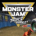 Win Tickets to Monster Jam at Royal Farms Arena February 24