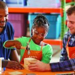FREE Kids Workshop at Home Depot | Build a Rain Gauge – March 4