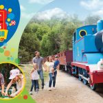 Win Tickets to Day Out With Thomas at The B & O Railroad Museum – April 28