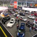 Admission to the Motor Trend International Auto Show just $6.50!