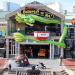 Save up to 50% at Ripley's Believe It Or Not in Baltimore